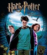 Poster undefined         Harry Potter a vězeň z Azkabanu