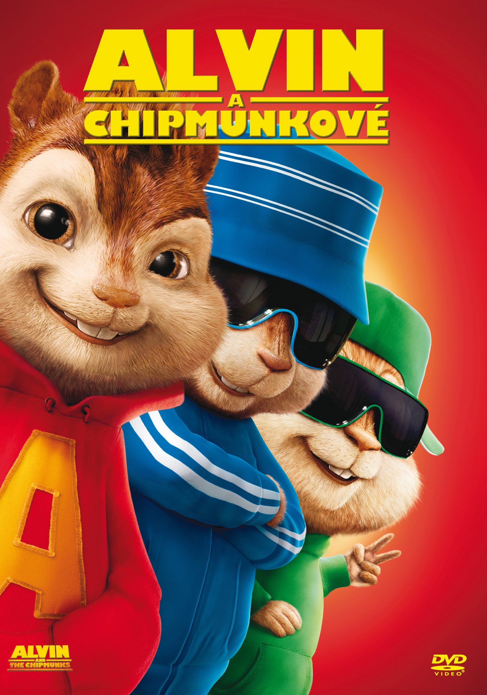 Film Alvin a Chipmunkové ke stažení - Film Alvin a Chipmunkové download