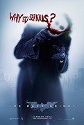 Poster undefined          The Dark Knight