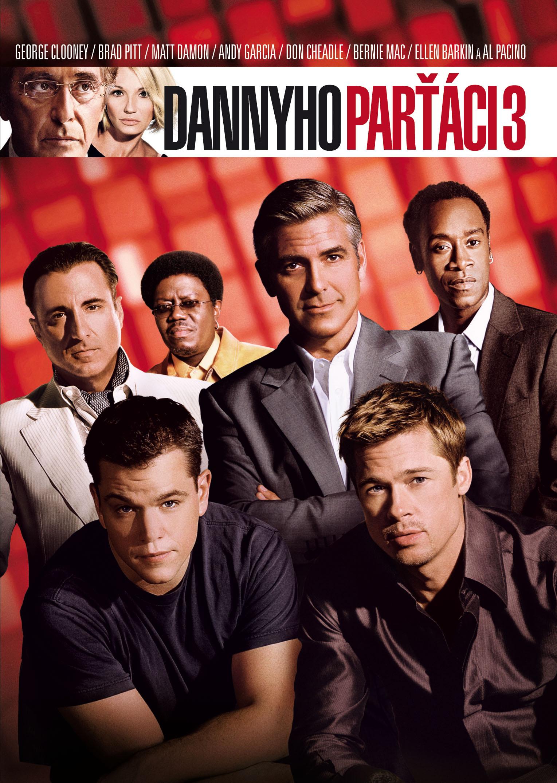 Spustit online film zdarma Dannyho parťáci 3