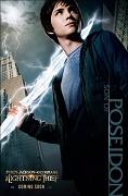 Poster k filmu Percy Jackson: Zloděj blesku