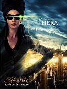 Poster undefined  Percy Jackson: Zloděj blesku