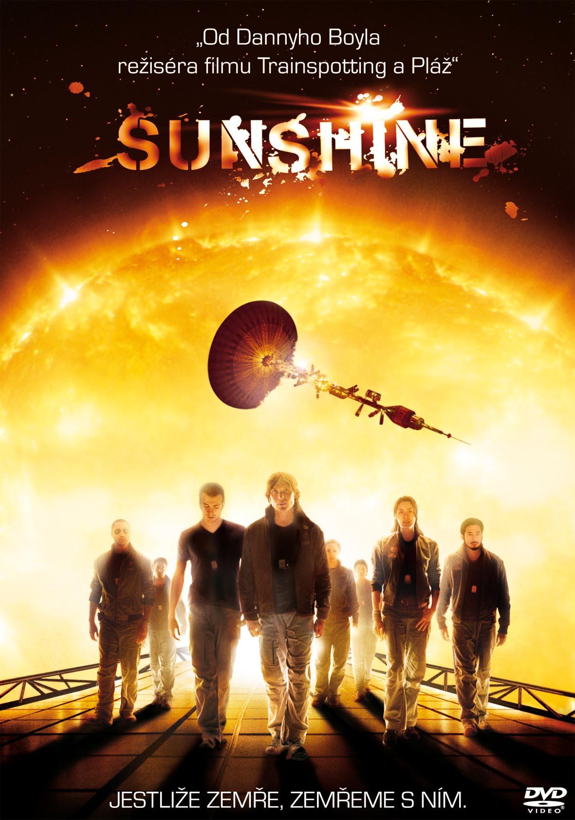 Spustit online film zdarma Sunshine