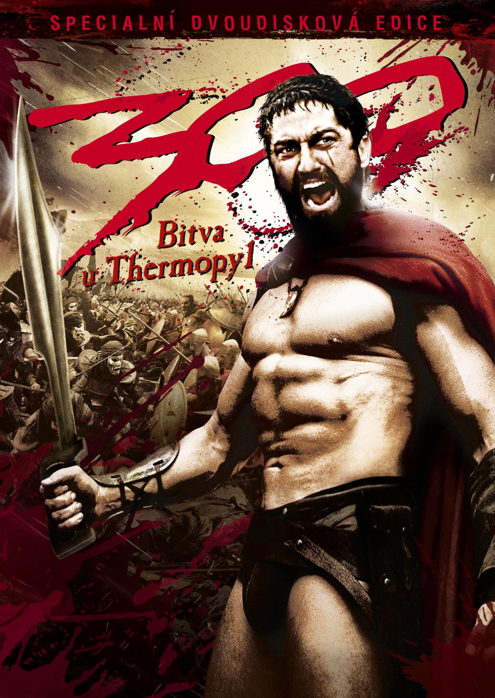 Spustit online film zdarma 300: Bitva u Thermopyl