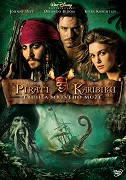 Spustit online film zdarma Piráti z Karibiku: Truhla mrtvého muže