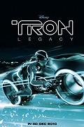 Poster k filmu  TRON: Legacy 3D