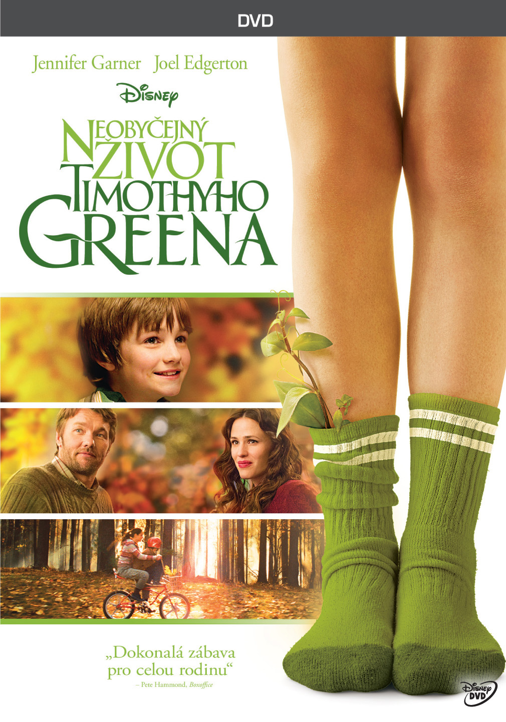 Spustit online film zdarma Neobyčejný život Timothyho Greena
