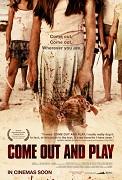 Poster k filmu Pojďte si hrát