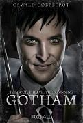 Poster undefined          Gotham (TV seriál)