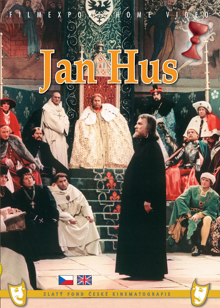 Spustit online film zdarma Jan Hus