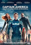 Spustit online film zdarma Captain America: Návrat prvního Avengera