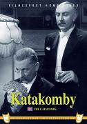 Film Katakomby online zdarma