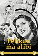 Film Pelikán má alibi online zdarma