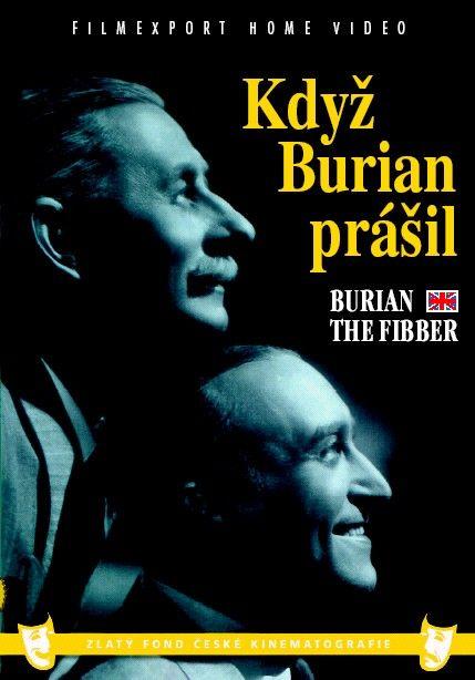 Spustit online film zdarma Baron Prášil / Když Burian prášil