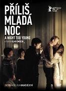 Spustit online film zdarma Příliš mladá noc