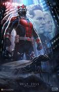 Poster k filmu        Ant-Man