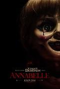 Poster k filmu Annabelle