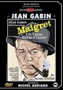 Spustit online film zdarma Případ komisaře Maigreta