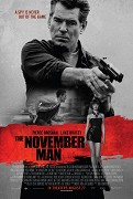 Spustit online film zdarma November Man, The