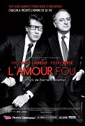 Spustit online film zdarma Yves Saint Laurent: spalující láska