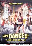 Spustit online film zdarma Let's Dance All In