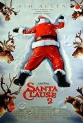 Poster k filmu  Santa Claus 2