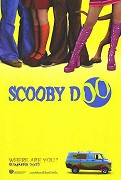 Poster k filmu Scooby-Doo
