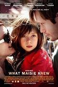 Spustit online film zdarma Co všechno věděla Maisie