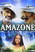 Spustit online film zdarma Amazonka
