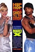 Spustit online film zdarma Marci X