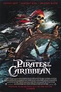 Poster k filmu        Piráti z Karibiku: Prokletí Černé perly