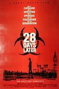 Poster k filmu 28 dní poté