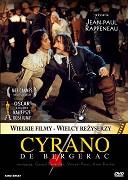 Spustit online film zdarma Cyrano z Bergeracu