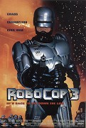 Spustit online film zdarma RoboCop 3