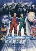 Spustit online film zdarma Super Mario Bros.