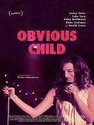 Poster k filmu        Obvious Child