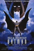 Spustit online film zdarma Batman a fantom