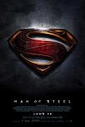 Poster undefined          Muž z oceli