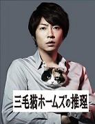 Poster k filmu  Mikeneko Holmes no Suiri (TV seriál)