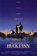 Spustit online film zdarma Dobrodružství Hucka Finna