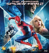 Film Amazing Spider-Man 2 ke stažení - Film Amazing Spider-Man 2 download