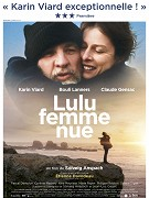 Spustit online film zdarma Lulu sama sebou