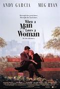 Spustit online film zdarma Když muž miluje ženu