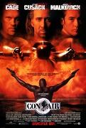 Poster k filmu        Con Air