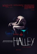 Poster k filmu Halleyova kometa (festivalový název)