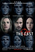 Film The East online zdarma