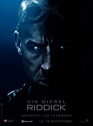 Poster undefined Riddick