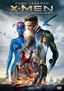 Spustit online film zdarma X-Men: Budoucí minulost