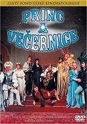 Spustit online film zdarma Princ a Večernice