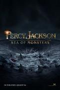 Poster undefined  Percy Jackson: Moře nestvůr